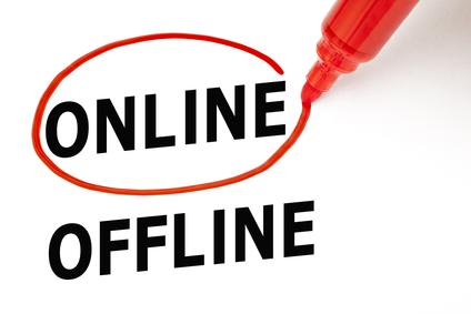 Online identiteit