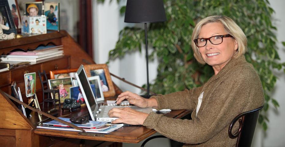 50-plussers bezorgd over veiligheid persoonsgegevens online - veilig internetten