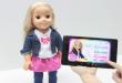 Afluisterende speelgoedpop my friend Cayla - Internet of toys - privacy - veiligheid