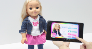 Afluisterende speelgoedpop my friend Cayla - Internet of toys - privacy - veiligheid