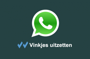 Blauwe vinkjes WhatsApp uitzetten - Handleiding tumbnail