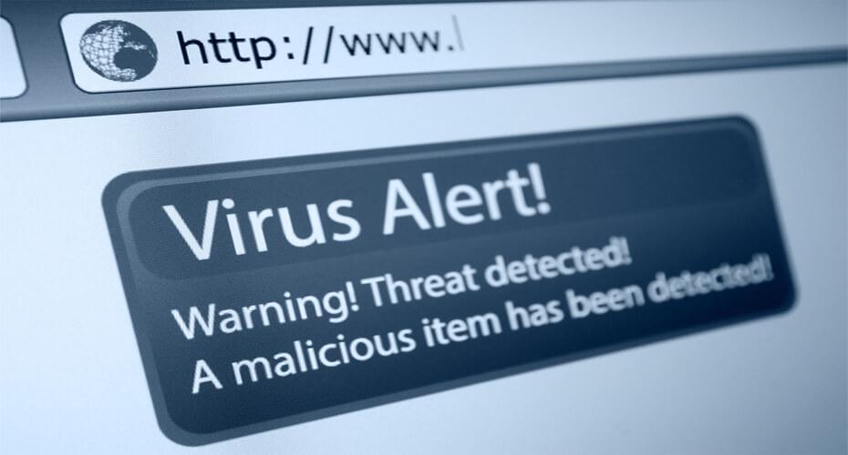 Computervirus verwijderen - virus pc voorkomen