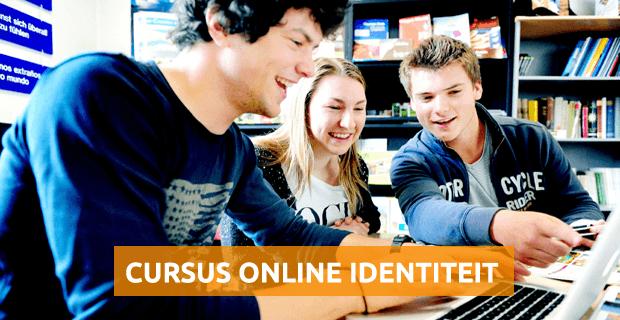 Cursus online identiteit