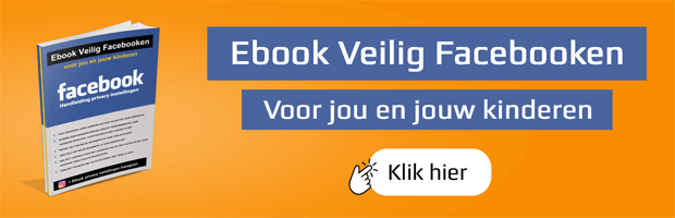 Ebook Facebook - privacy instellingen banner oranje 620x200 - 1