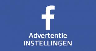 Facebook advertenties instellingen tumbnail