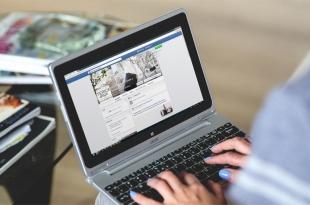 Facebook laatste gesprekken functie