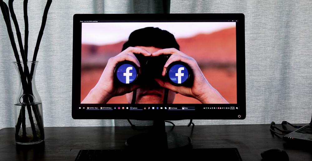 Facebook profiel solliciteren