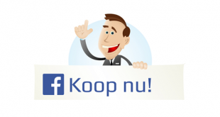 Facebook profielfoto en naam in advertenties tumbnail