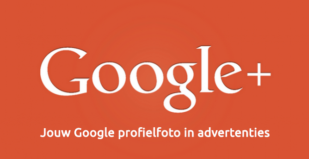 Google profielfoto en naam in advertenties