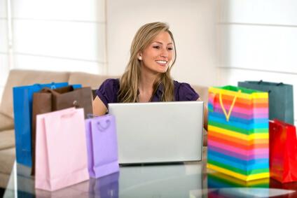 Personal branding - producten zoeken op het internet