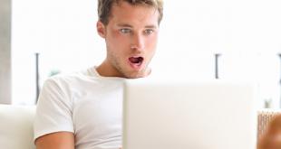 Informatie van het internet verwijderen