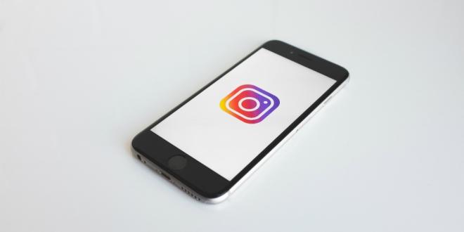 Instagram Stories delen