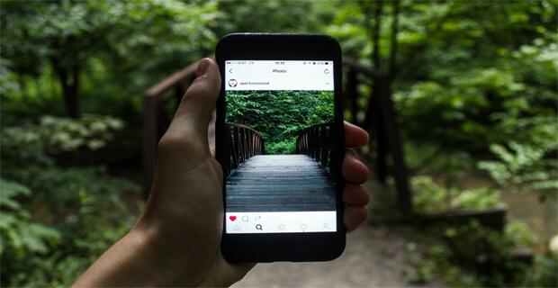 Instagram stories - wat is instagram stories overzichtpagina