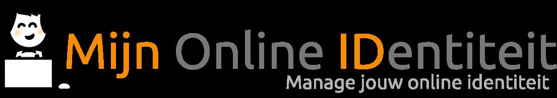 Logo Mijn Online IDentiteit 1105x195