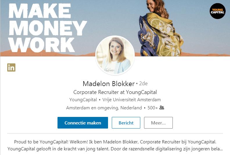 Onderscheiden_student_LinkedIn