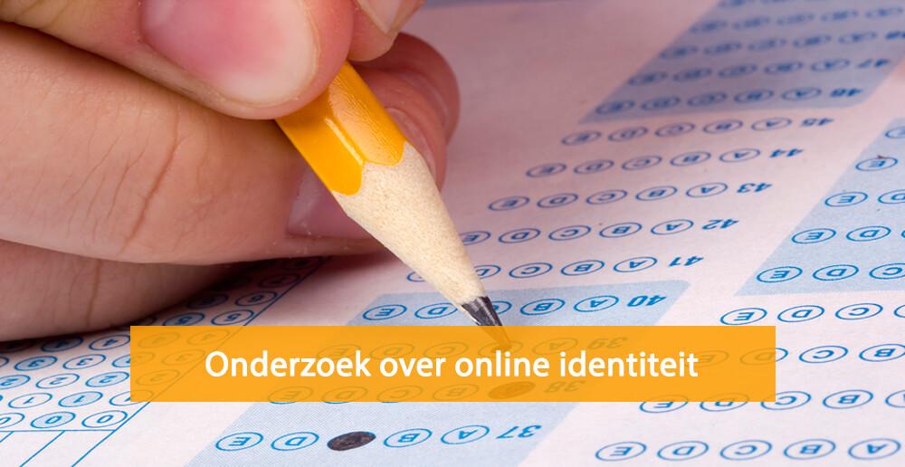 Onderzoek online identiteit