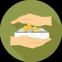 Online monitoring - Bespaar geld