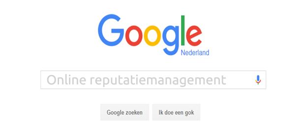 Online reputatiemanagement