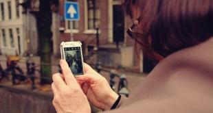 Ouderen steeds vaker op social media