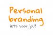Personal branding - tumbnail