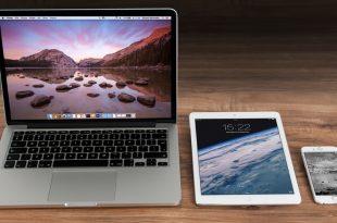 Privacy instellingen Apple - IOS besturingssysteem