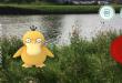 Privacy instellingen Pokémon Go homepage 1