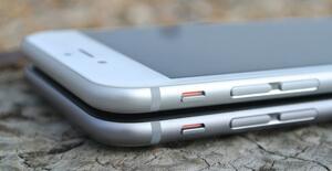 Privacy instellingen iphone