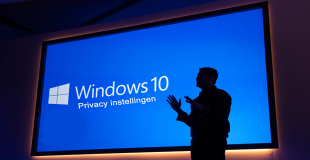 Privacy instellingen windows 10 - Windows privacy instellingen overzichtpagina