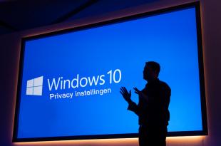 Privacy instellingen windows 10 - Windows privacy instellingen