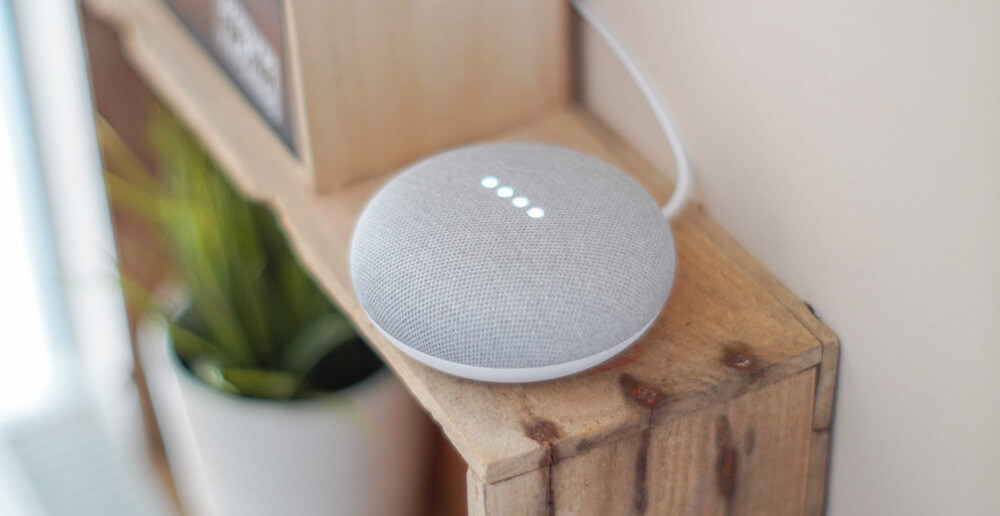 Privégegevens-Google Home-Alexa- Apple-HomePod