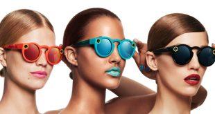Snapchat zonnebril - Snapchat Spectacles - Snapchat zonnebril kopen social