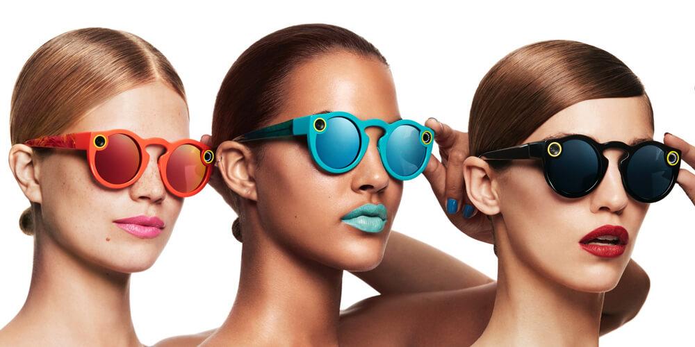 Snapchat zonnebril - Snapchat Spectacles - Snapchat zonnebril kopen
