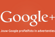 Social media privacy - Google profielfoto