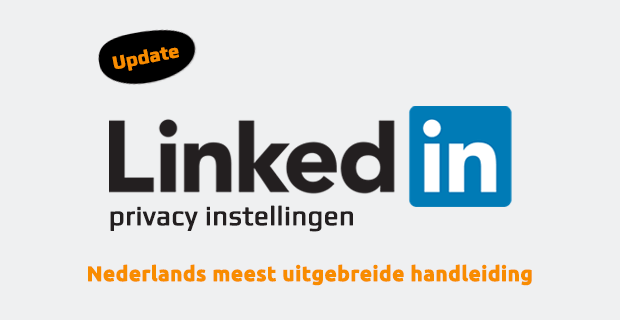 Social media privacy - LinkedIn privacy
