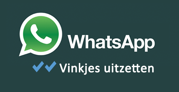 Social media privacy - Vinkjes WhatsApp