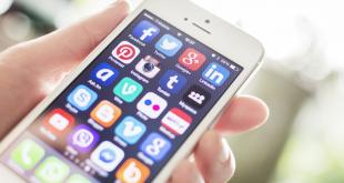 Social media privacy instellingen
