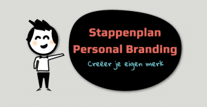 Stappenplan personal branding
