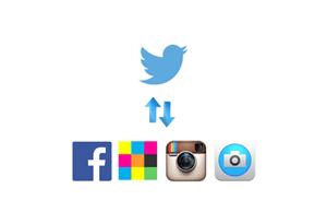 Twitter applicaties koppelen tumbnail