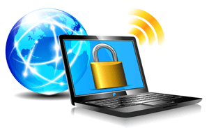 Veilig internetgebruik - VPN verbinding