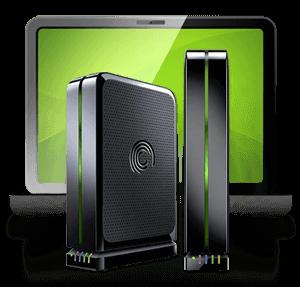 Veilig internetten - back-up maken