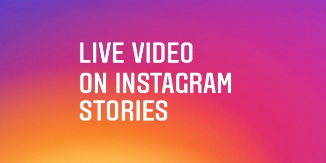 Wat is Instagram Live Stories - Hoe werkt Instagram Live Stories