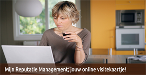 Wat is online reputatiemanagement 300x155