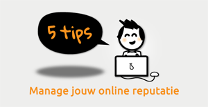 Wat is online reputatiemanagement - Online reputatie - kopie