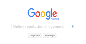 Wat is reputatiemanagement - Online reputatiemanagement