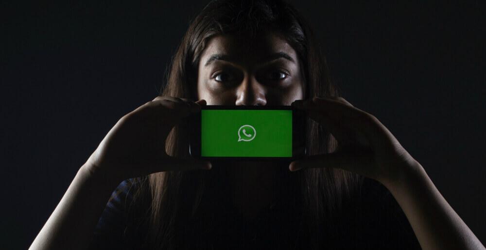 Whatsapp berichten verwijderen