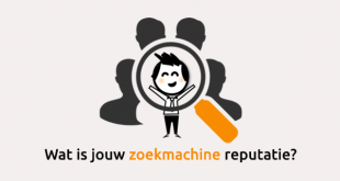 Zoekmachine reputatiemanagement