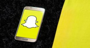 Snapchat Multi-Snap-functie; meerdere video's ineens opnemen