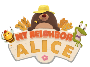 my neighbour alice